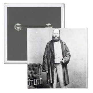 Edward Lear Button