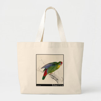Edward Lear s Red-Fronted Parakeet Bags
