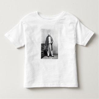 Edward Lear Toddler T-shirt