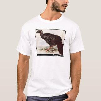 Edward Lear's Eyebrowed Guan T-Shirt
