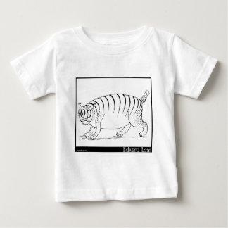 Edward Lear's Foss Baby T-Shirt