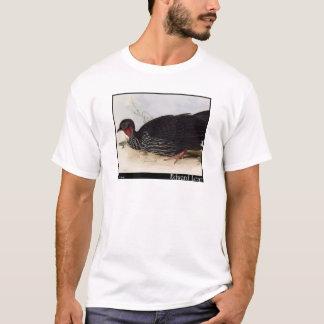 Edward Lear's Purplish Guan T-Shirt