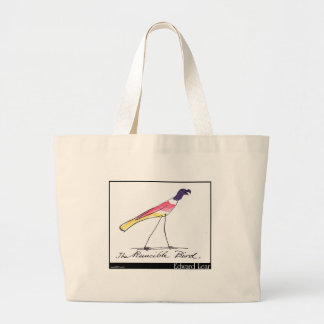 Edward Lear's Runcible Bird Bags