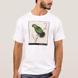Edward Lear's Swindern's Parakeet T-Shirt