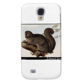 Edward Lear's Whiskered Yarke Samsung Galaxy S4 Case