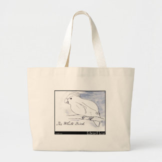 Edward Lear's White Bird Bags