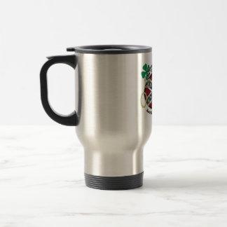 Edward McGee Dixie Outfitters travel mug