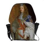 Edward Montagu, 1r conde del bocadillo, c.1660-65  Bolsas Messenger