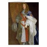 Edward Montagu, 1st Earl of Sandwich, c.1660-65 (o Card