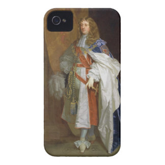 Edward Montagu, 1st Earl of Sandwich, c.1660-65 (o iPhone 4 Cases