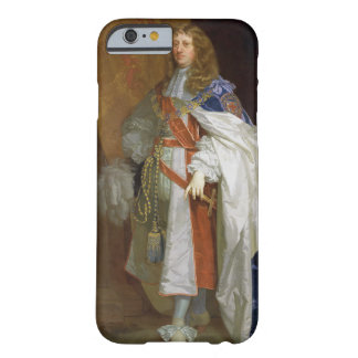 Edward Montagu, 1st Earl of Sandwich, c.1660-65 (o Barely There iPhone 6 Case