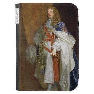 Edward Montagu, 1st Earl of Sandwich, c.1660-65 (o Kindle Covers