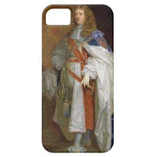 Edward Montagu, 1st Earl of Sandwich, c.1660-65 (o iPhone 5 Case