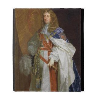 Edward Montagu, 1st Earl of Sandwich, c.1660-65 (o iPad Folio Cases