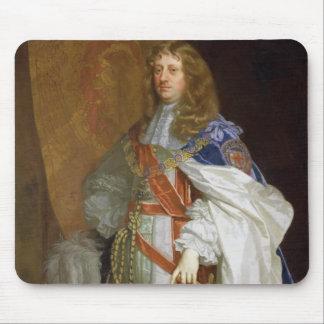 Edward Montagu, 1st Earl of Sandwich, c.1660-65 (o Mouse Pad