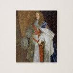 Edward Montagu, 1st Earl of Sandwich, c.1660-65 (o Jigsaw Puzzle