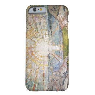 Edward Munch Art Painting iPhone 6 Case