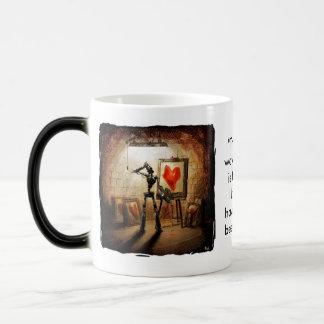 Edward never gets it right magic mug