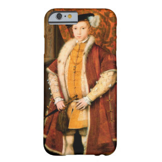 Edward, Prince of Wales (Edward VI of England) Barely There iPhone 6 Case