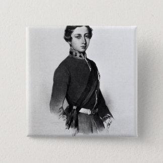 Edward, Prince of Wales Pinback Button