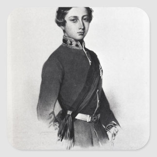 Edward, Prince of Wales Stickers