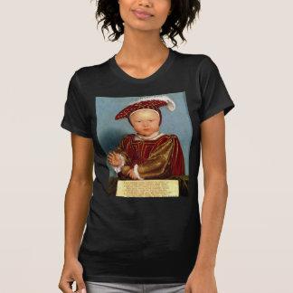 Edward, Prince of Wales T-Shirt