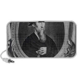 Edward Seymour, 1r duque de Somerset Altavoz De Viajar