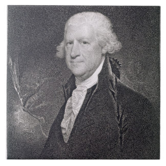 Edward Shippen (1729-1806) engraved by Edward Well Tile