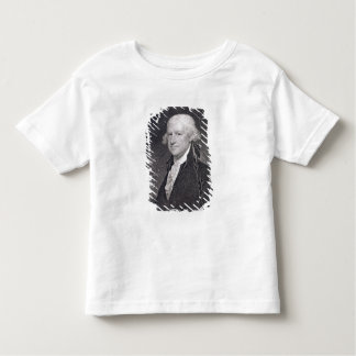 Edward Shippen (1729-1806) engraved by Edward Well Toddler T-shirt