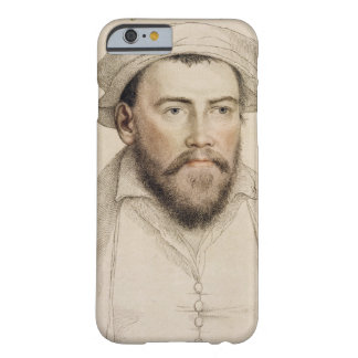 Edward Stanley Earle of Darby (1508-1572) engraved Barely There iPhone 6 Case