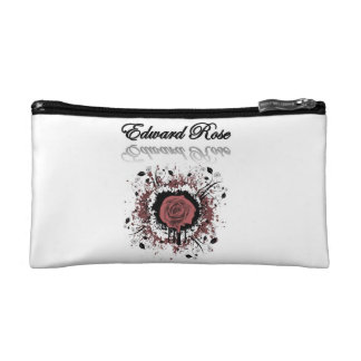 Edward subió el bolso cosmético