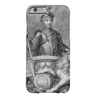 Edward The Black Prince (1330-76) after the monume Barely There iPhone 6 Case