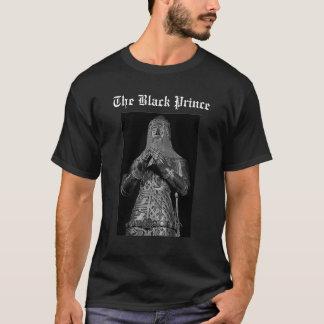 Edward The Black Prince Tour Shirt