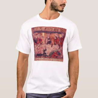 Edward the Confessor At the Table T-Shirt