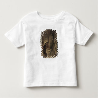 Edward the Confessor's Shrine, Westminster Abbey Toddler T-shirt