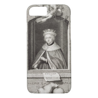 Edward V (1470-83) King of England in 1483, after iPhone 8/7 Case