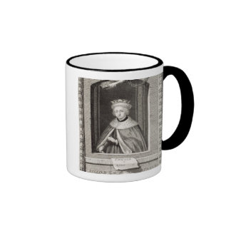 Edward V 1470-83 King of England in 1483 after Coffee Mugs