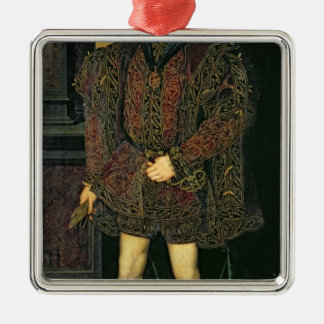 Edward VI Christmas Ornament