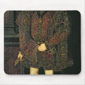 Edward VI Mouse Pad