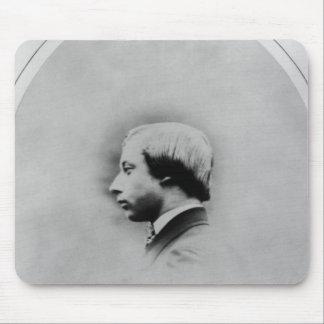 Edward VII, 1860 Mouse Pad