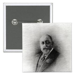 Edward VII Button