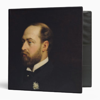Edward VII Carpeta 1 1/2""