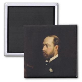 Edward VII Imán Cuadrado