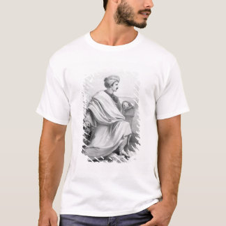 Edward William Lane as 'A Bedouin Arab', 1828 T-Shirt