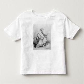 Edward William Lane as 'A Bedouin Arab', 1828 Toddler T-shirt