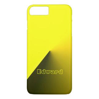 Edward Yellow Gradient iPhone 7 Plus case