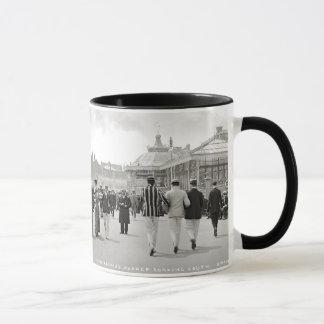 Edwardian Bridlington Mug