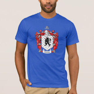 Edwards Coat of Arms T-shirts