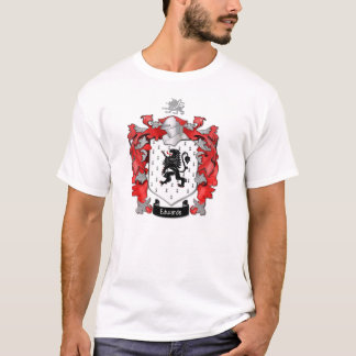 Edwards Coat of Arms - Wales T-Shirt