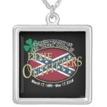 Edward's Dixie Outfitters memorial necklace